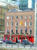 The Ferryman Bar Royalty Free Stock Photography