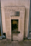 The Ferryman's Seat, London, UK Royalty Free Stock Image