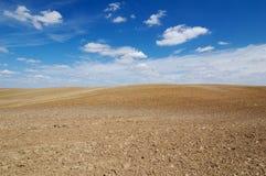 Fertile soil Royalty Free Stock Photography