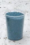 fertilizante Fotografía de archivo libre de regalías