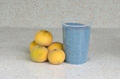 fertilizante Imagenes de archivo