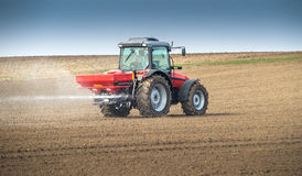 Fertilizer agriculture royalty free stock photography