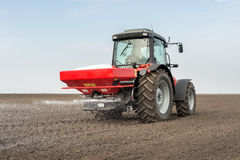 Fertilizer agriculture Royalty Free Stock Photos