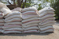 Fertilizer Royalty Free Stock Photography