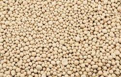 Fertilizing balls. Background Stock Image