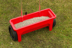 Fertilizing tool 02 Stock Photography