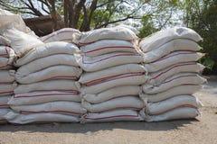 Fertilizzante Fotografia Stock Libera da Diritti