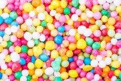 Fertilizzante chimico Fotografia Stock
