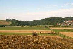 Fertilizzanti. Immagini Stock
