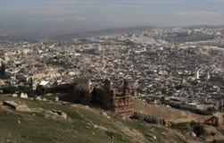 fes摩洛哥 免版税库存照片