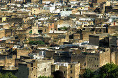 fes Μαρόκο Στοκ Εικόνες