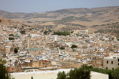 Fes Stock Image