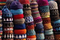 Fes Colourful Immagini Stock