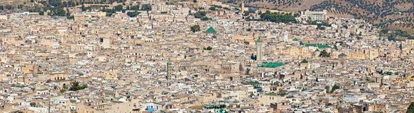 Fes - Marokko lizenzfreie stockbilder