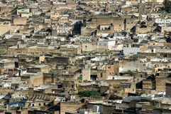 Fes, Marokko Lizenzfreie Stockfotografie