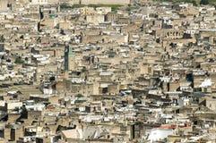 Fes, Marokko Lizenzfreie Stockbilder