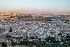 Fes medina Royalty Free Stock Image