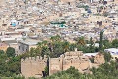 Fes - Morocco Stock Photos