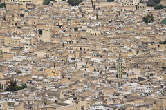 Fes - Morocco Royalty Free Stock Image
