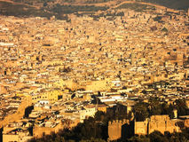 Fes, Morocco Royalty Free Stock Photography