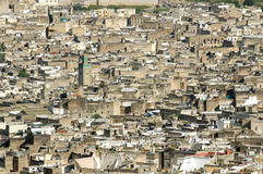 Fes, Morocco Royalty Free Stock Images
