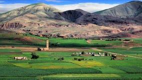 Fes nel Marocco Immagini Stock Libere da Diritti