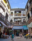 Fes old town - Morocco Stock Photography