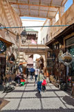 Fes old town - Morocco Royalty Free Stock Images
