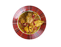 Fesenjan Persian Chicken Stew Royalty Free Stock Image