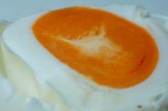 Fesh jajko przygotowywał dla Tajlandzki karmowego przygotowywającego jeść Zdjęcia Stock