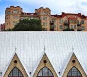 Feskekorka στο Γκέτεμπουργκ Στοκ εικόνα με δικαίωμα ελεύθερης χρήσης