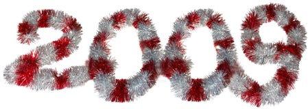 festão 2009 Imagens de Stock