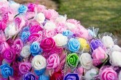Festão da flor Imagens de Stock