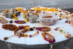 Festão tailandesa Fotografia de Stock