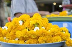 Festão tailandesa Imagem de Stock