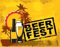 fest的啤酒 皇族释放例证
