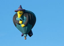 Fest воздушного шара Лаке Юавасу Стоковая Фотография