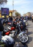 Fest del motore Fotografia Stock Libera da Diritti