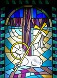 Fest des heiligen Kreuzes Stockfotos