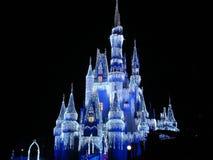 Fest do inverno de Disney Imagem de Stock