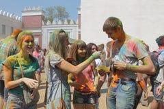 Fest saint photo libre de droits