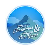 Fest von Weihnachten Lizenzfreie Stockfotografie