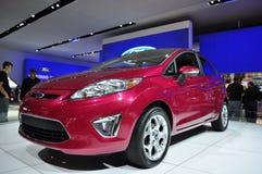 Festa 2011 de Ford Imagens de Stock