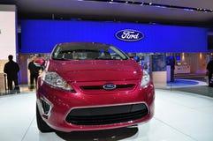 Festa 2011 del Ford Fotografia Stock