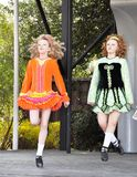 Festa de Saint Patrick Imagens de Stock Royalty Free