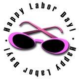 Festa del Lavoro felice fotografia stock
