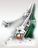 Festa del nuovo anno Immagini Stock Libere da Diritti