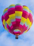 Festa del pallone di Albuquerque Fotografia Stock Libera da Diritti