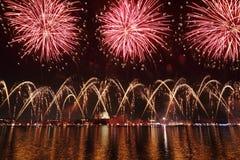 Festa del redentore Стоковое Изображение