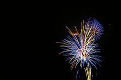 Festa dell'indipendenza Fotografia Stock Libera da Diritti